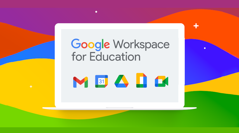 G Suite for Education and G Suite Enterprise for Education (GSEfE) are now Google Workspace for Education