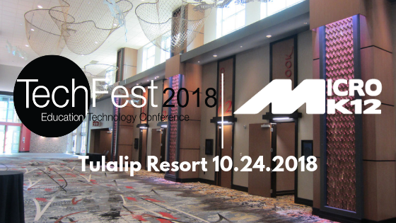 TechFest 2018 – A Conference to Remember